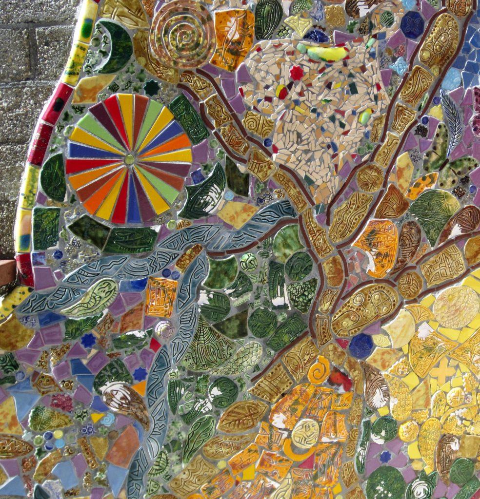 Vroman Mosaic
